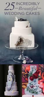 beautiful wedding cakes 25 incredibly beautiful wedding cakes that won 2015