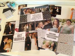 wedding album pages a pocket pages wedding album me my big ideas