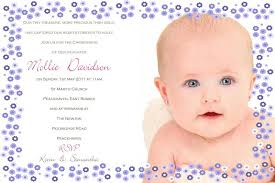 ellie photo christening invitation handmade by me limited