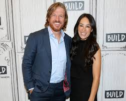 chip gaines looks back on when he first met joanna in new book