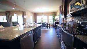 new homes in arizona by pulte homes ridge floorplan youtube