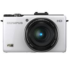 amazon com olympus xz 1 10 mp digital camera with f1 8 lens and