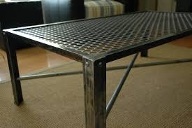 small metal end table small metal coffee table metal coffee table a perfect piece for