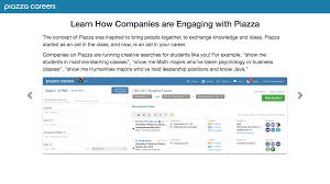popular discussion platform piazza getting pushback for selling