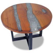 rustic wood side table rustic side end tables ebay