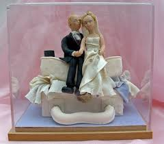 display case for a cake topper showpiece or other for sale in