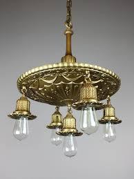 brushed brass light fixtures antique brass shower bare bulb light fixture 5 light