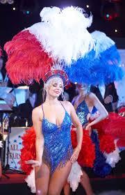 Vegas Showgirl Halloween Costume Lost Vegas Showgirls U0026 Dancing Ice 2011 Lost Vegas