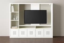 ikea tv unit lappland tv storage unit white 183x147 cm tv stands tvs and