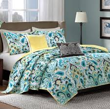 Turquoise Chevron Bedding Cool Ideas Aqua Bedding Sets Design 17 Best Ideas About Grey