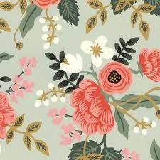 Paper Wallpaper Best 25 Floral Pattern Wallpaper Ideas On Pinterest Floral