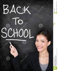 Photography Teacher Back To Chalkboard Blackboard Teacher Stock Photography