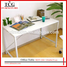 portable computer desk folding table portable computer desk