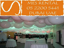 10 best balloon decoration services in dubai images on