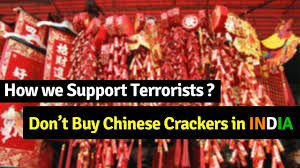 don t buy crackers in india ad amar dudam