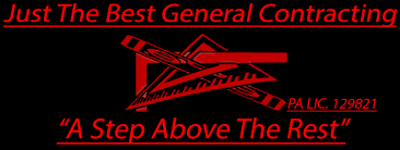 just the best general contracting llc home