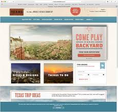 Texas Travel Web images Texas tourism digital ann vorlicky executive producer jpg