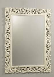 Awesome Florence Decorative Wall Mirror Inside Mirrors Plan 12