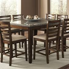 9 piece dining room sets square dining room decor ideas and