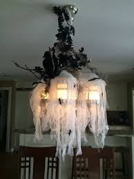 Halloween Chandeliers Best 25 Halloween Chandelier Ideas On Pinterest Halloween Porch
