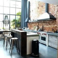 industrial style kitchen island industrial kitchen island bloomingcactus me
