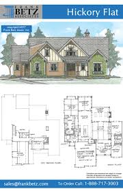 hickory flat is a 2130 sqft 4 bdrm concept house plan designed by