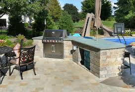 Built In Bbq Main Gallery Stonewood Design Group