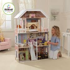 Kidcraft Bookcase Kidkraft Savannah Dollhouse From U20ac165 00 Dollhouse Ireland