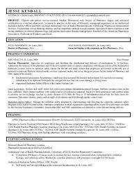 Free Student Resume Template Pharmacist Resume Template Templates Csat Co