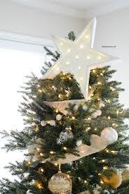 my christmas decor and tree the idea room