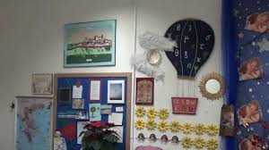 best decorated christmas classroom youtube