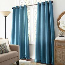 Silver And Blue Curtains Curtains Window Treatments Drapes U0026 Curtain Panels Pier 1 Imports