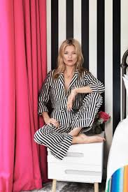 Donald Barnhouse Kate Moss Turns Interior Designer With The Barnhouse Pursuitist In