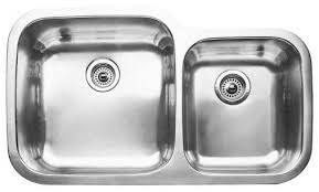 stainless steel double bowl undermount sink 32 double bowl undermount kitchen sink 16 gauge stainless steel