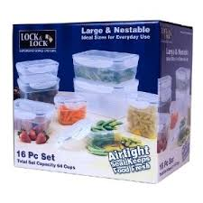 Best Storage Containers For Pantry - 157 best lock u0026lock food containers images on pinterest food