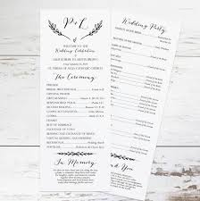 Images Of Wedding Programs 811 Best Images About Wedding Ideas On Pinterest Cape Cod