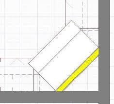 Kitchen Corner Wall Cabinet by Best 20 Corner Stove Ideas On Pinterest Stainless Steel