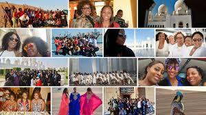 Dubai 2018 the travel divas