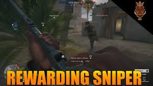 martini henry bf1 battlefield 1 rewarding sniper rifle martini henry gameplay bf1