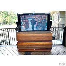 outdoor tv lift cabinet teak outdoor cabinet teak outdoor tv lift cabinet exmedia me