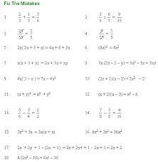 gcse maths paper mistakes teaching pinterest gcse math gcse