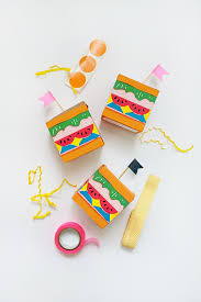 printable sandwich treat boxes oh happy day bloglovin u0027