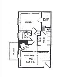 3 beautiful homes under 500 square feet 650 sq ft house floor plan