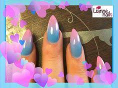 airnails by magnetic designs by kateryna gonchar airnails by