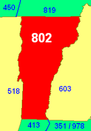 us area codes list wiki area code 802
