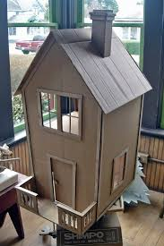 111 best cardboard playhouses images on pinterest cabin