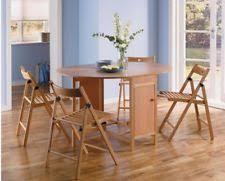 Argos Kitchen Table  Chair Sets EBay - Argos kitchen tables