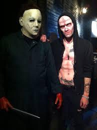 michael myers mask halloween halloween u002763