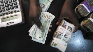 meaning of bureau de change in nigeria all anyone can about is the dollar and the fate