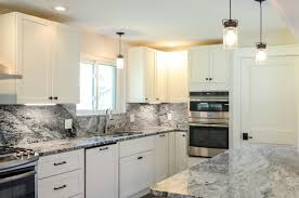 Property Brothers Kitchens by Brand New Kitchen Layout With Aspen Cabinets And Viscount White